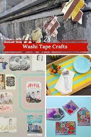 28 washi crafts allfreeholidaycrafts
