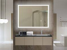 Backlit Mirror Bathroom by Backlit Mirror Rectangle 55 X 28 In Available September 15 Th Pre