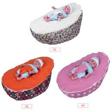 Baby Chairs Online Shopping India Online Buy Wholesale Baby Bean Bag Bed From China Baby Bean Bag