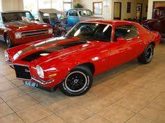 1973 camaro ss 1973 chevrolet camaro ss now this is what mine is going to look
