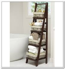 bathroom floor storage best storage ideas website