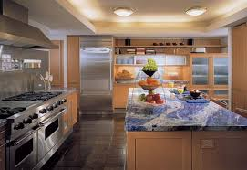 Kitchen Granite Countertops by Best Alternatives To Granite Countertops