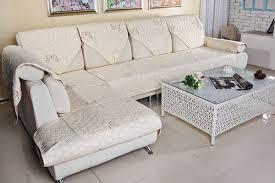 Slipcover Sofa Pottery Barn by Furniture Inspirational Slipcover Sectional Sofa For Modern