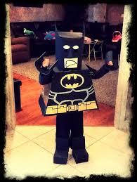Kids Lego Halloween Costume 25 Batman Costume Kids Ideas Batman