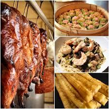 chinois à la cuisine la cuisine chinoise un plein de sens neorizons bien être