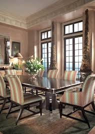 luxury dining room furniture design by swaim high point united