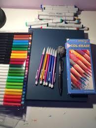 crayons de couleurs polychromos faber castell l u0027atelier géant