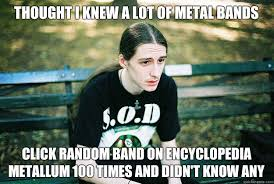 Meme Encyclopedia - first world metal problems memes quickmeme