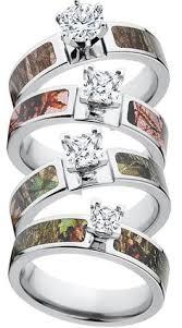 Camo Wedding Rings by Camouflage Wedding Ring Set Men U0027s Band 7 14 Engagement Ring