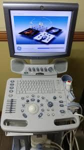 ge logiq p5 color doppler ultrasound scanner medex world wide