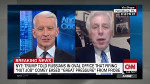 anderson cooper owns jeffrey lord