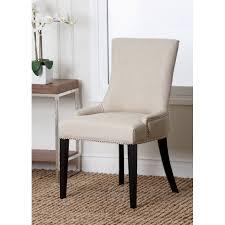 nailhead trim dining chairs furniture ergonomic nailhead trim dining chairs design chairs