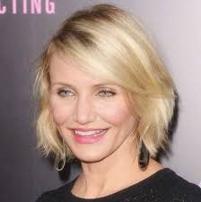medium layered hairstyle for women over 60 list of all short bob hairstyles for women over 60 includes a line