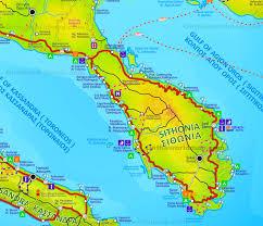 World Map Greece by Sithonia Maps Greece Maps Of Sithonia
