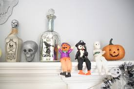 This Is Halloween Lights by Rusticglamourhome Com October 2015
