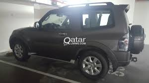 mitsubishi suv 2013 for sale 2013 mitsubishi pajero 3 5 v6 3 door qatar living