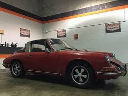 porsche 911 for sale florida 1967 porsche 911 for sale carsforsale com