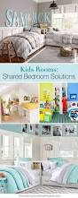 Cool Bedroom Designs For Teenagers Best 25 Shared Kids Rooms Ideas On Pinterest Shared Kids