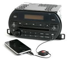 nissan altima 2013 xm radio nissan altima 02 04 radio am fm cd player w aux 3 5mm input
