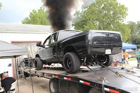 Dodge Truck Cummins Diesel - dyno proven real world horsepower at the diesel event of the year