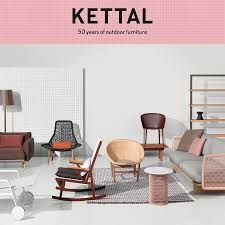 Kettal Outdoor Furniture Kettal Youtube