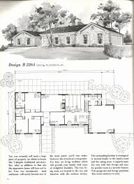 vintage home plans mid century house plans new vintage homes photos luxihome