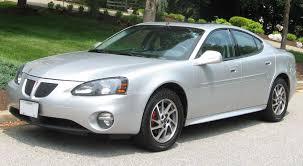 2005 pontiac grand prix partsopen