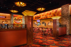 asian noodle bar casino restaurant design u0026 renovation by i 5 design