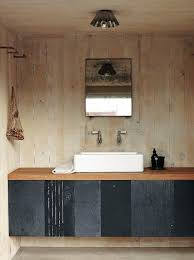 modern wood paneling adding texture to any space euro style