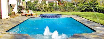 houston swimming pool builder