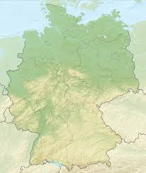 Us Relief Map Paid Map Request Europe Us And Germany