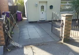 walton sienna natural stone driveway liverpool u2013 brookbirch
