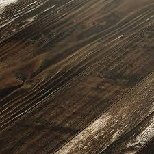 Rustic Laminate Flooring Armstrong Architectural Remnants Wood Brown 12 Mm Laminate