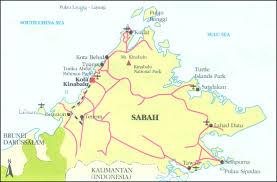 Map Of Malaysia Maps Of Malaysia Worldofmaps Net Online Maps And Travel