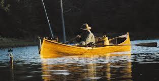 cedar guideboat row boats packboats guideboats and boat kits