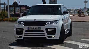 land rover iran land rover mansory range rover sport 2013 12 august 2016
