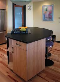 furniture amazing bamboo kitchen island designs vondae kitchen