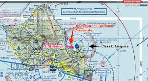 map using coordinates airspace authorization archives dronetribe