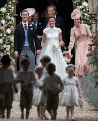 see pippa middleton u0027s gorgeous wedding gown from every angle