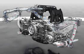 engine porsche 911 wordlesstech the porsche 911 engine
