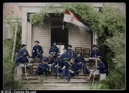 177 civil war color images civil wars