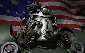 Fallout Old World Blues Map by Fallout New Vegas Old World Blues Wallpaper Game Wallpapers Hd