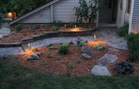 Outdoor Landscape Lighting Design - steps of landscape lighting design exterior landscape lighting