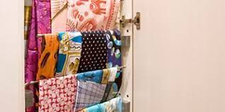 how to organize scarves home decorating inspiration