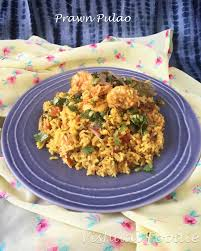 Nagina International Prawn Pulao