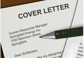 job covering letter samples how to write a cover letter