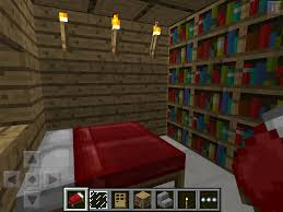 minecraft pe bedroom design memsaheb net
