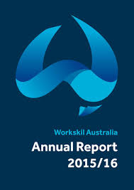workskil australia annual report 2016 16 by workskil australia issuu