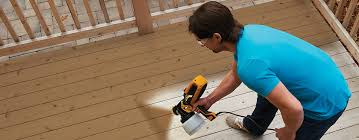 can you use a paint sprayer to paint kitchen cabinets how to use a paint sprayer hvlp hea airless wagner diy