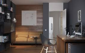 home office floor plans 5 ideas for a one bedroom apartment with study includes floor plans
